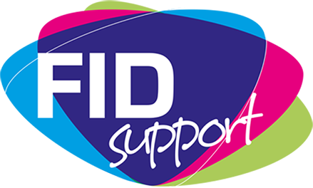 Logo FID Support